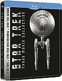 Star Trek : La trilogie - Star Trek + Star Trek Into Darkness + Star Trek Sans...