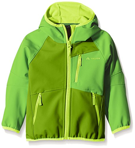 VAUDE Kinder Softshelljacke Kids Rondane Jacket