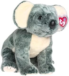 Beanie Buddies Ty Eucalyptus The Koala Bear