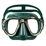 Omer - Alien Sea, Color Verde