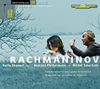 Rachmaninov: Piano Concerto No by Skanavi (2013-08-05)