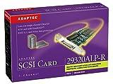 Adaptec 2060100-R - Tarjeta de Puerto SCSI (320 Mbit/s)...