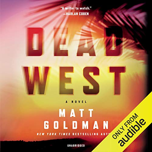 Dead West cover art