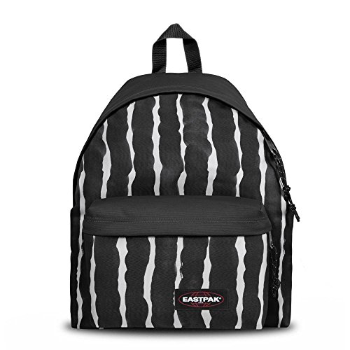 Eastpak Padded Pak'R Zaino Unisex – Adulto, 24 Litri, Multicolore (Worms Xl), 40 cm