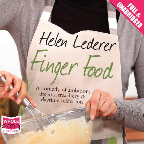 Finger Food cover art