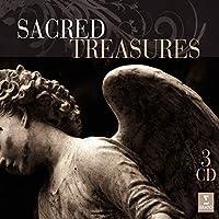 Sacred Treasures by Treasures Series (2012-09-25)