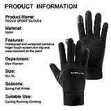 Zoom IMG-1 tagvo guanti per sport invernali