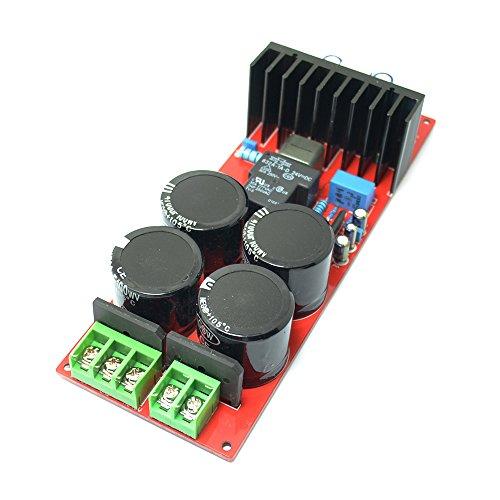 IRS2092 Klasse-D-Verstärker Board/Mono Endverstärkerbrett 700W 4Ω / 350W 8Ω