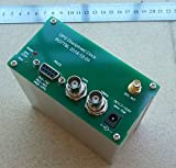 10MHZ OUTPUT SINE WAVE GPS DISCiPLINED CLOCK GPSDO with Antenna power supply