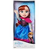 Frozen Bonecas Deluxe Juguete (Jakks Pacific (HK) Ltd. 102511)...