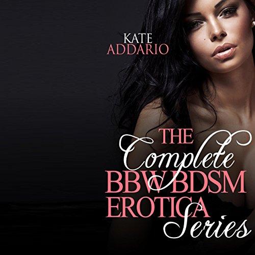 The Complete BBW BDSM Erotica Series cover art