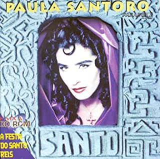 SANTORO,PAULA - FESTA DO SANTO REIS