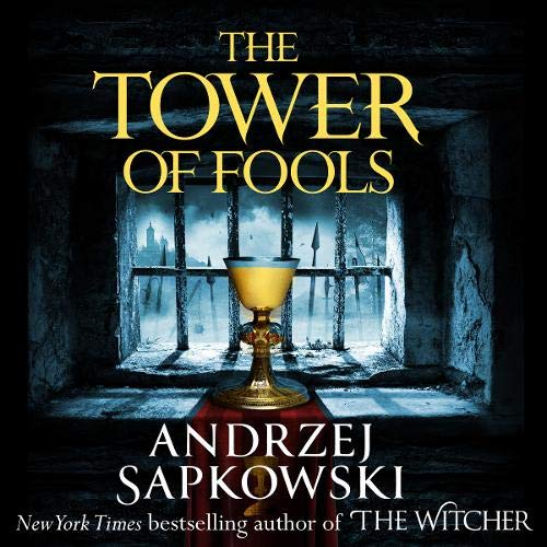 Couverture de The Tower of Fools