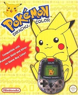 Best pokemon pikachu 2 gs Reviews