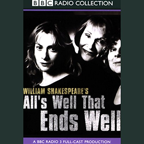 BBC Radio Shakespeare cover art