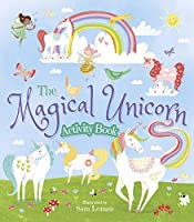 The Magical Unicorn Activity Book (Activity Books)