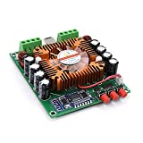 Bluetooth 5.0 TDA7850 4 Channel 50W*4 Car Stereo Audio Subwoofer Power Amplifier Board Bass AMP Home Theater