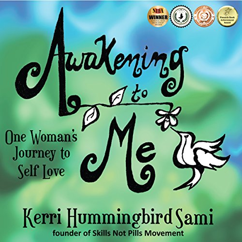 Awakening to Me audiobook cover art