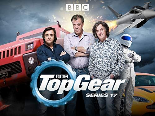 Top Gear: Series 17