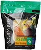 RoudyBush Daily Maintenance Bird Food,...