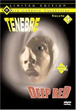 Dario Argento Collection - Volume 3: (Tenebre / Deep Red)
