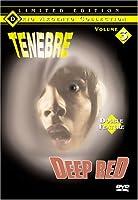 Dario Argento Collection, Vol. 3: Tenebre / Deep Red (Limited Edition)