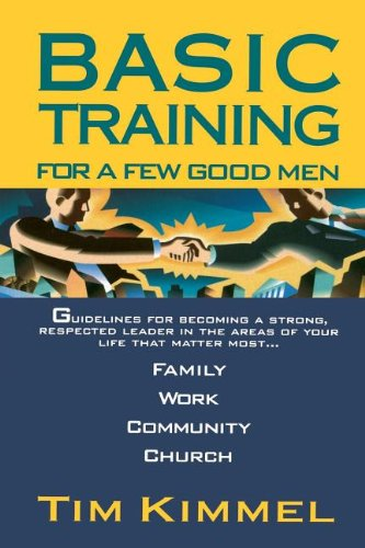 basic training for a few good men - 1
