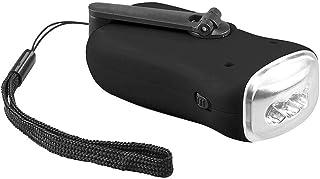 Solar-Taschenlampe Handkurbel Camping Licht Notfall LED-Taschenlampe portable für Outdoor Überleben