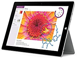 Microsoft Surface 3 - Best for Portability