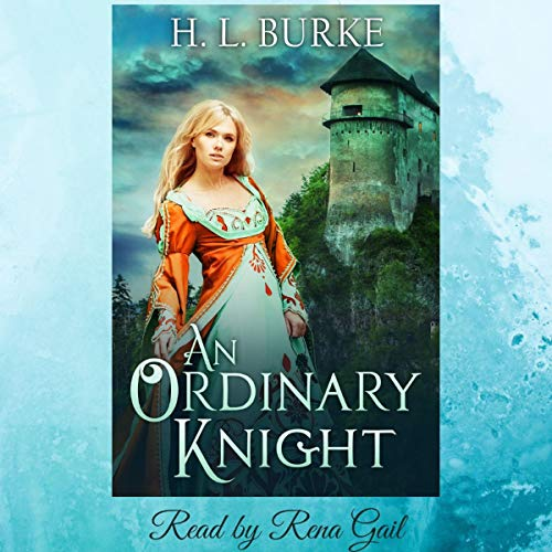 An Ordinary Knight audiobook cover art