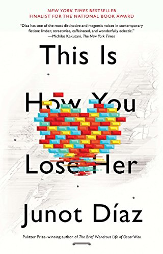Image of This Is How You Lose Her
