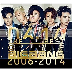 "THE BEST OF BIGBANG 2006-2014"""