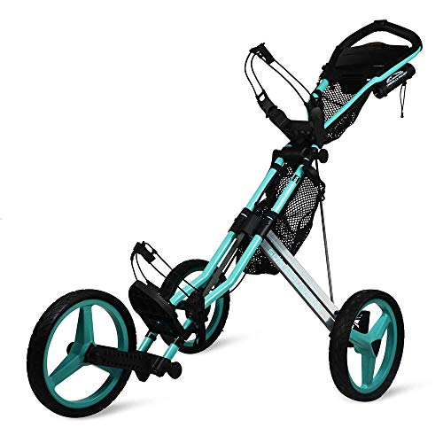 Sun Mountain Golf- Speed Cart GX