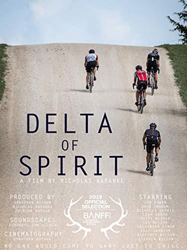Delta of Spirit