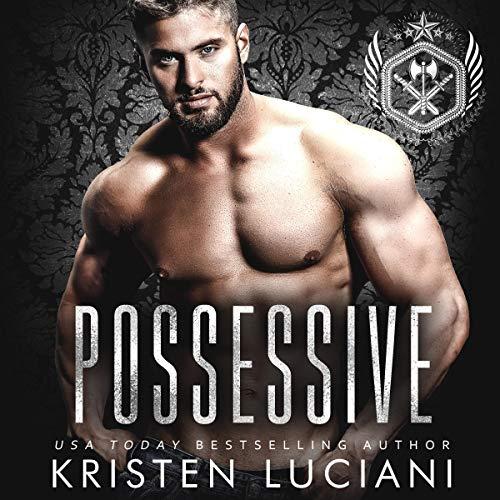 Possessive Audiobook By Kristen Luciani cover art
