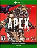Apex Legends: Bloodhound Edition (輸入版:北米) - XboxOne