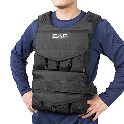 CAP Barbell 40lb Vest