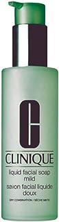 Clinique Liquid Facial Soap Mild 6F37 by Clinique for Unisex - 6.7 oz Soap, 200 ml