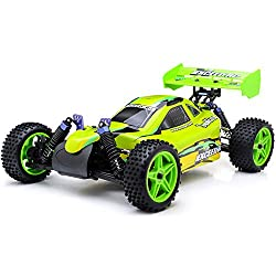 1/10 2.4Ghz Exceed RC Electric SunFire RTR Off-Road Buggy
