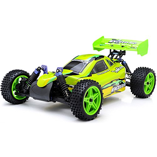 Exceed RC Sunfire RTR Buggy RC Car
