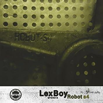 Robot S4