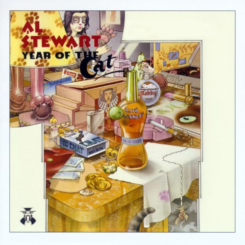 Year of the Cat