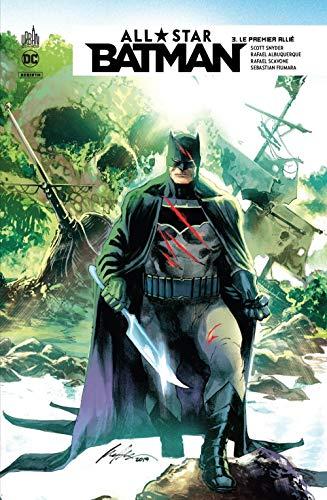 All Star Batman, Tome 3
