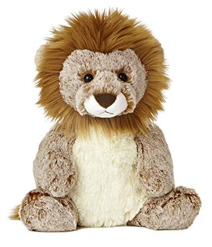 Aurora World Sweet et plus doux Leo Lion 30 cm en peluche