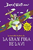 La increïble història de... La gran fuga de l'avi (Catalan Edition)