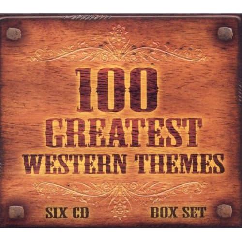 100 Greatest Western Theme