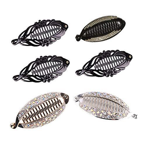pinzas en forma de pez de la marca GSJDD