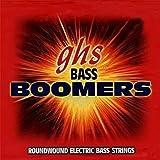 GHS Bass Boomers Heavy - Cuerdas para guitarra (50-115)
