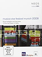 Various: Musica Viva Festival [DVD] [Import]
