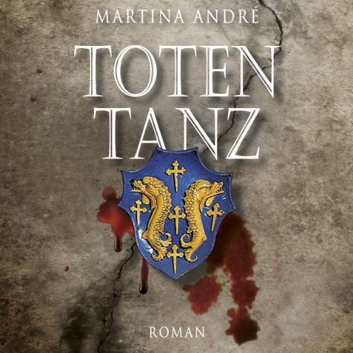 Totentanz audiobook cover art
